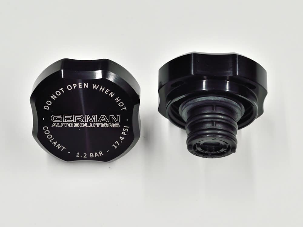 GAS 1.2 Bar Coolant Cap
