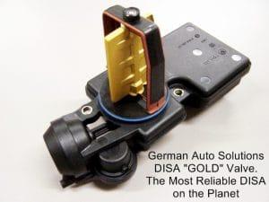 bmw m54 disa gold valve