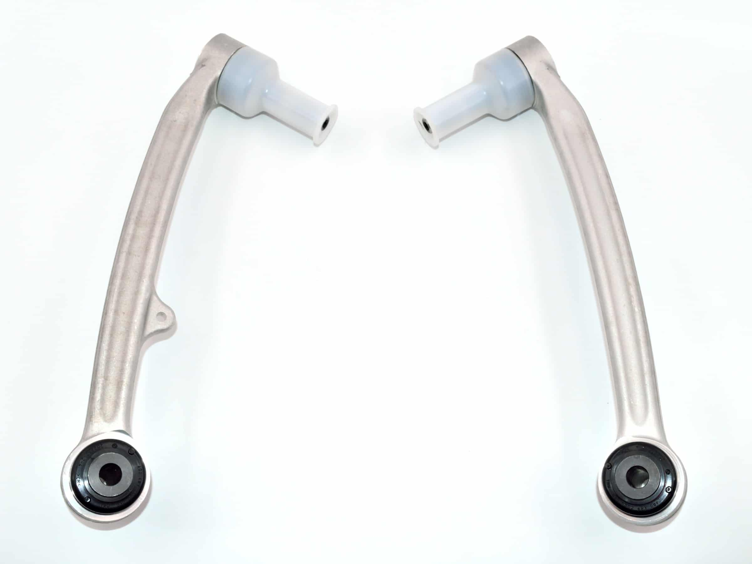 GAS BMW E82 1M & E90 M3 TRW-GAS Front Control Arms and Monoball Kit