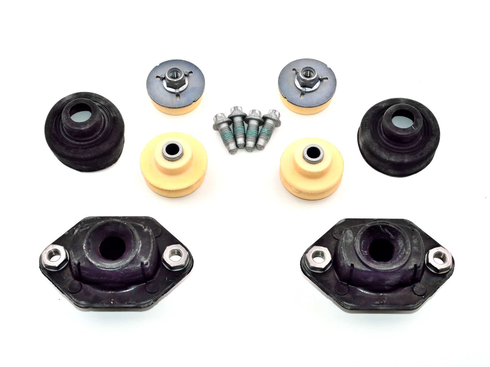 BMW E82/E90 Shock Installation Kit