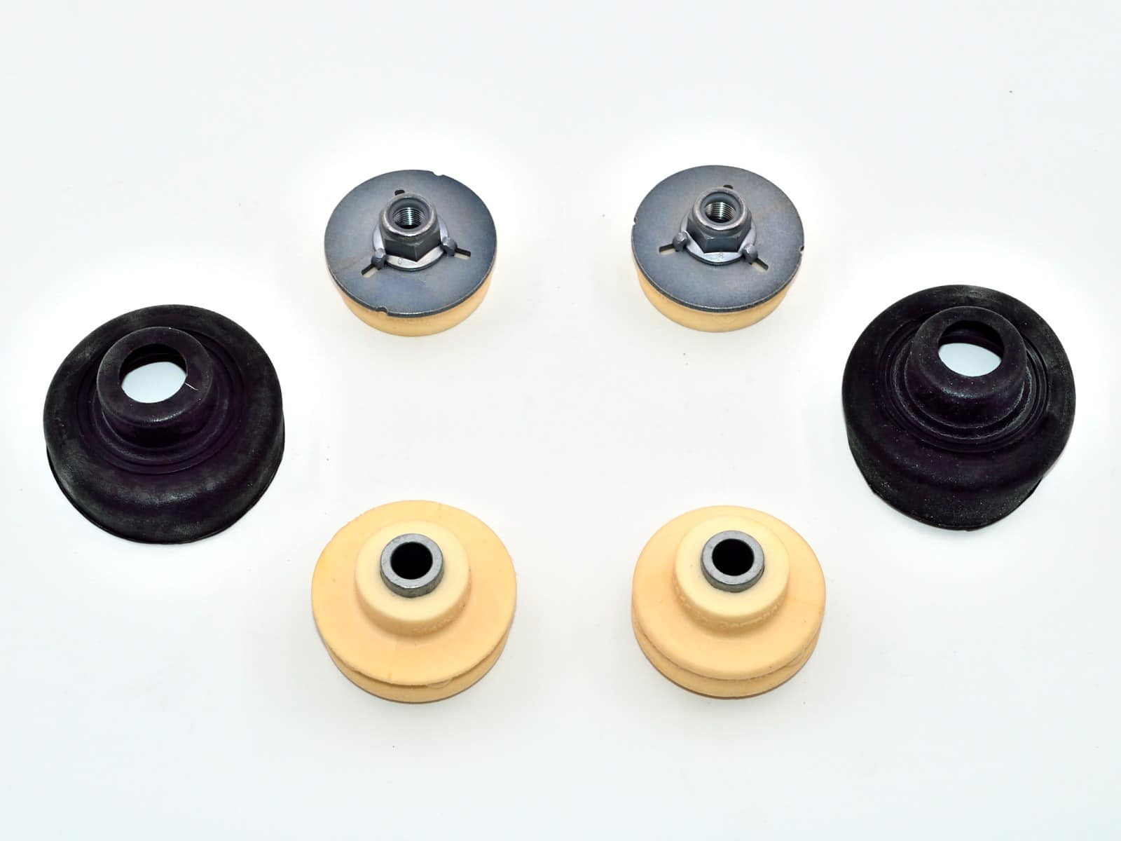 BMW E82/E90 Shock Installation Kit