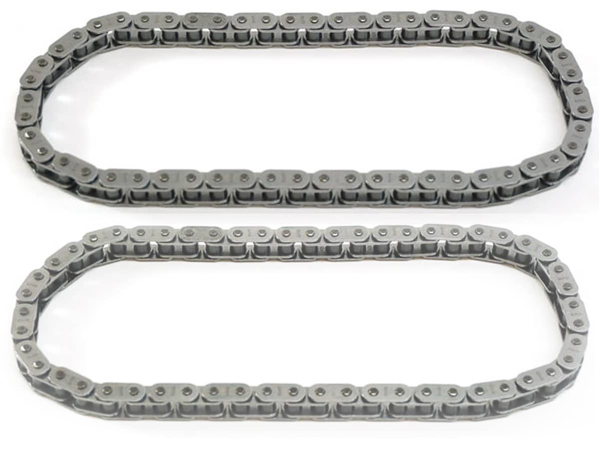 BMW M62tu Secondary (Upper) Cam Timing Chain (Qty 2) - IWIS