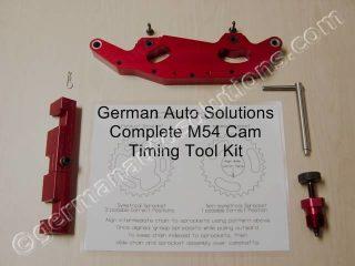 m54 complete pro cam kit 1